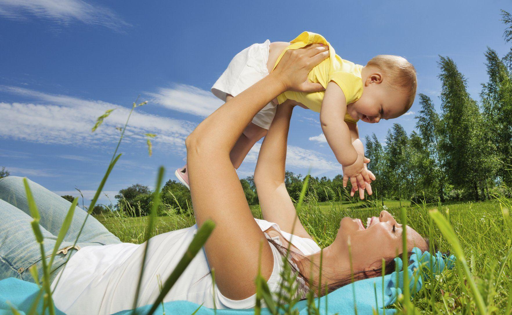 Gastouderopvang voor ouders