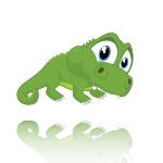 Gastouderbureau Krokodilletje